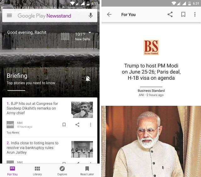 google newsstand 2