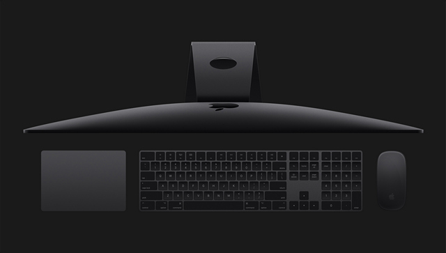 Although the pricing of the iMac Pro seems high, it doesn't come as a surprise considering this is Apple's top-of-the-line computer in India.