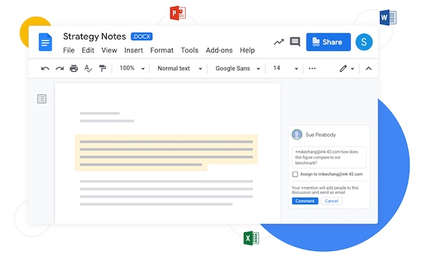 1. Google Drive - Better Alternative for G-Suite Users 2