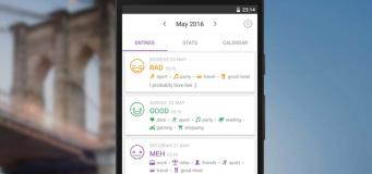 10 Best Journal Apps for Android in 2017