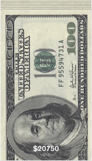 $ 100،000