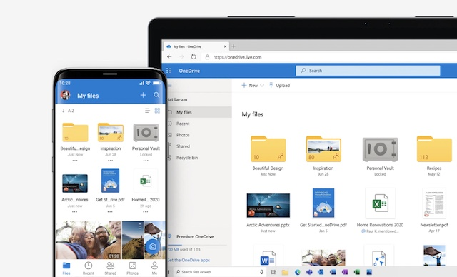 5. OneDrive - A Great Asset for Microsoft Office Users