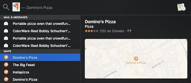 6. Pizza