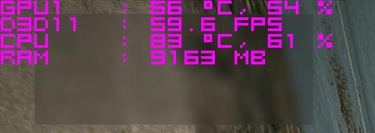 Oyunlarda FPS (Kare Hızı) Nasıl Gösterilir