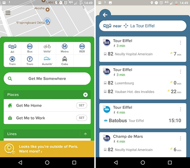 12 Best Travel Apps for Android You Should Use