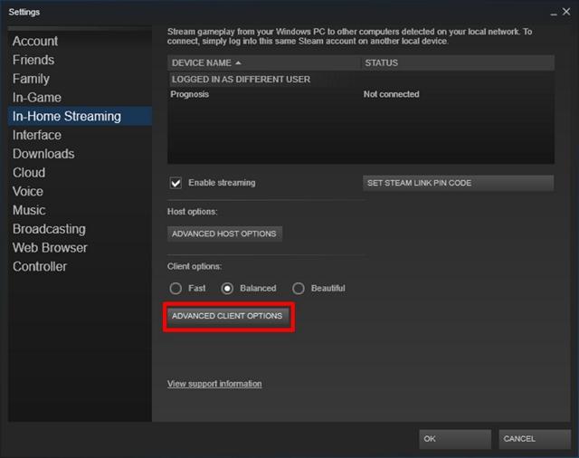Cara Menggunakan Steam In-Home Streaming Untuk Mengalirkan Game
