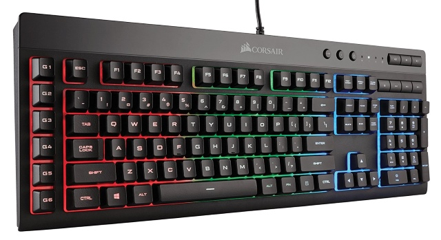 Corsair K55 RGB 2