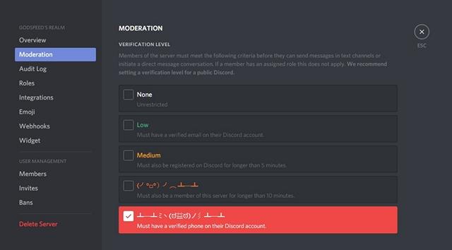 Cara Membuat Server Discord dan Mengundang Teman Anda