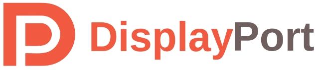 DisplayPort Logo