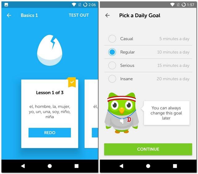 Duolingo 2