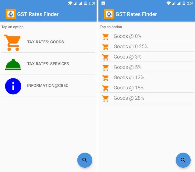 GST App 1