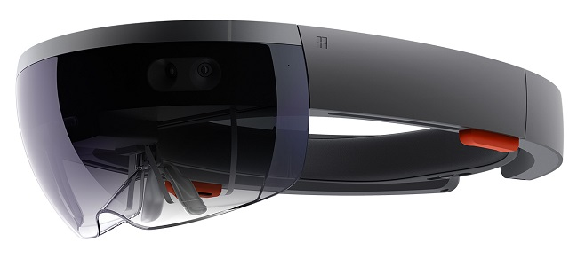Microsoft HoloLens 2 Could Be Unveiled This Year Ahead of 2019 Launch
