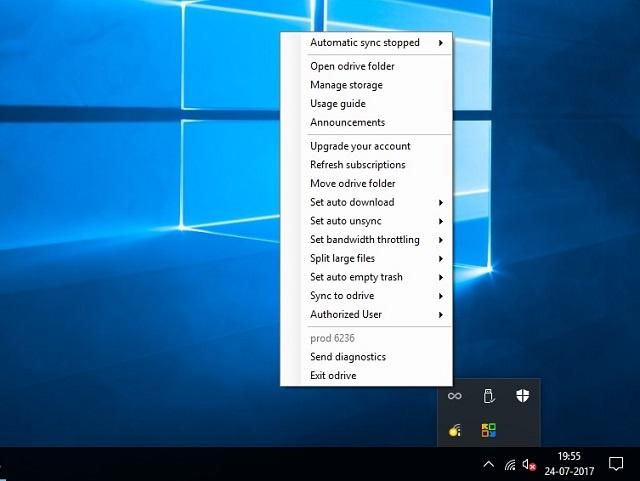 Cara Menjalankan Beberapa Instance Google Drive di Windows