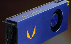 AMD Radeon Vega FE vs NVIDIA Titan XP: Quick Comparison