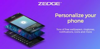Top 7 Zedge Alternatives You Can Use in 2017