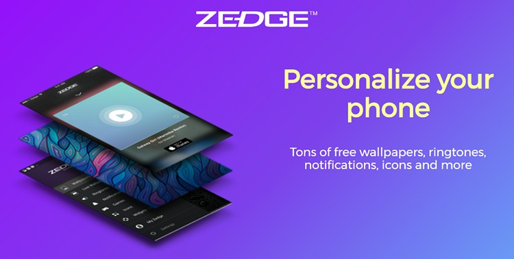 zedge for windows