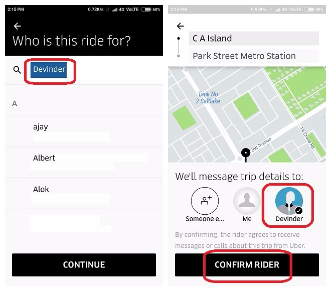 12 Cool Uber Tricks You Should Try
