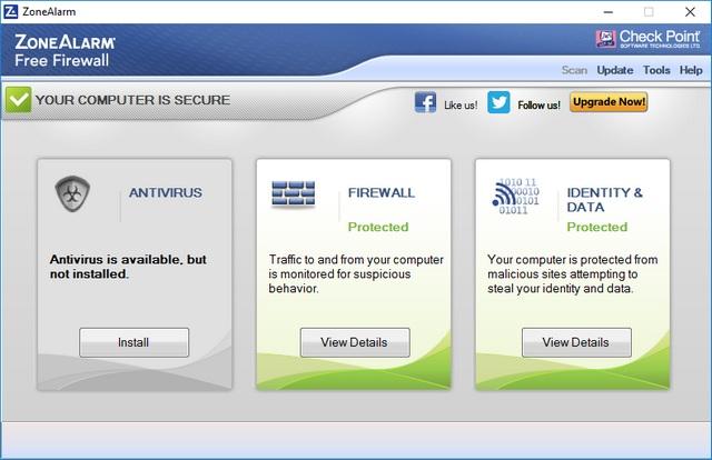 6 Best Free Firewall Software for Windows PCs