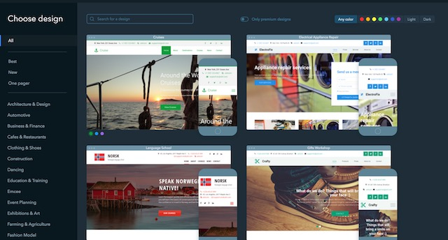 Top 10 Squarespace Alternatives To Build Your Website