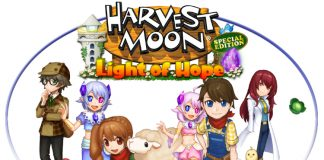 15 Best Farming Games Like Harvest Moon You Should Play in 2019