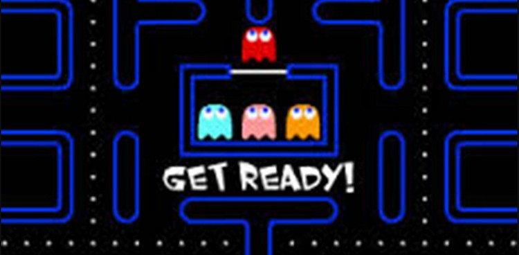 Retro Arcade Games Online