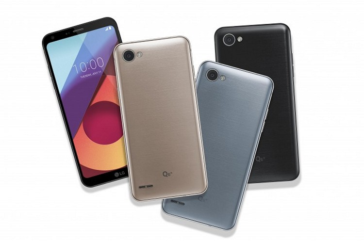 huge selection of 51d1b ceeaf 8 Best LG Q6 Cases and Covers You Can Buy | Beebom