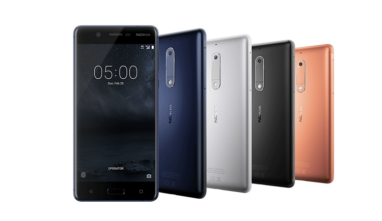 the latest d67ca 6e512 8 Best Nokia 5 Cases and Covers You Can Buy | Beebom