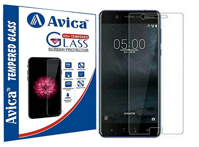 AVICA Premium Tempered Glass