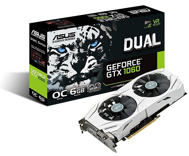 5 Best Graphics Cards For Mining Cryptocurrencies