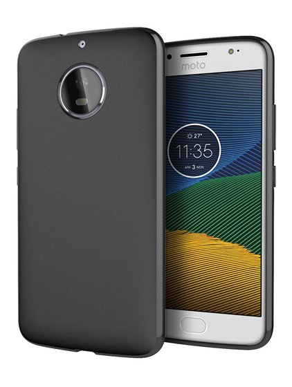 Cimo Premium Slim Protective Cover For Moto G5S Plus
