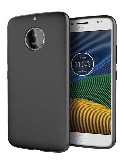 Cimo Premium Slim Protective Cover For Moto G5S Plus