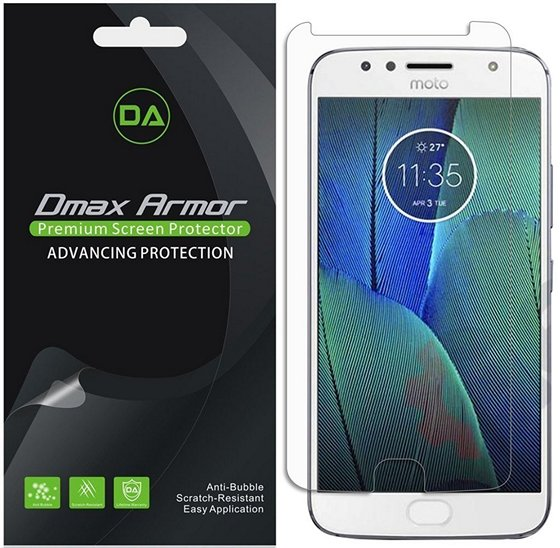 Dmax Armor Moto G5S Plus Screen Protector Film