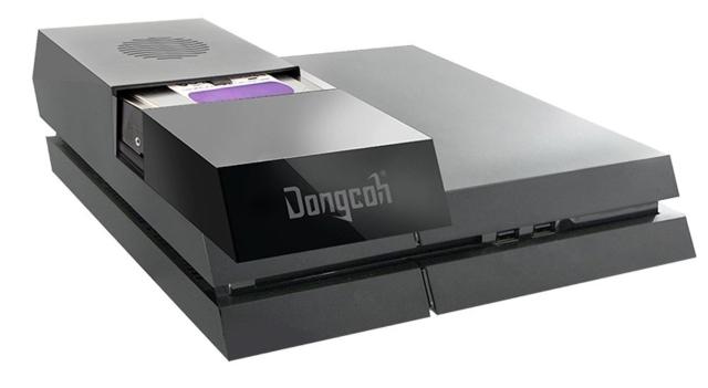 DongCoh Game Bar