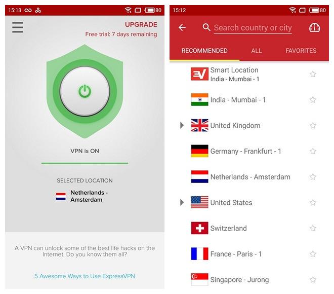 Top 7 Hotspot Shield Alternative VPN Services (2017) |Beebom