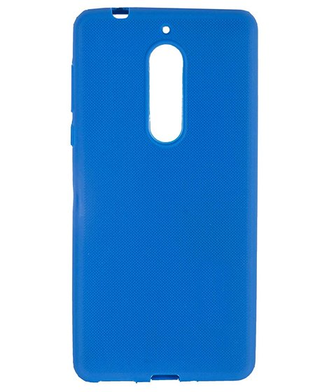 Iway Premium TPU Soft Back Cover