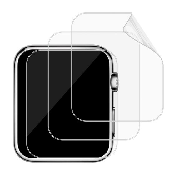 JETech Screen Protector Film For Apple Watch