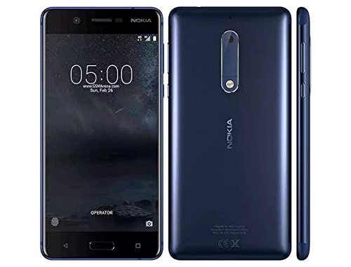 Lively Premium Tempered Glass Screen Protector For Nokia 5