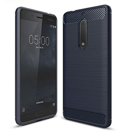 Mobistyle Rugged Armor Case For Nokia 5