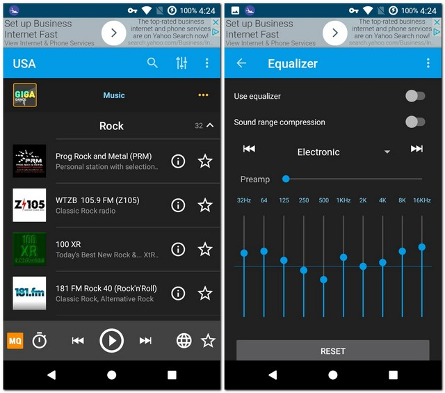 10 Best Radio Apps for Android You Can Use (2019) | Beebom