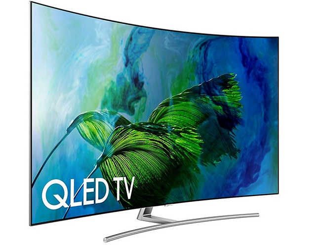 Samsung to Unveil its Next-gen QLED TVs on March 9 at New York