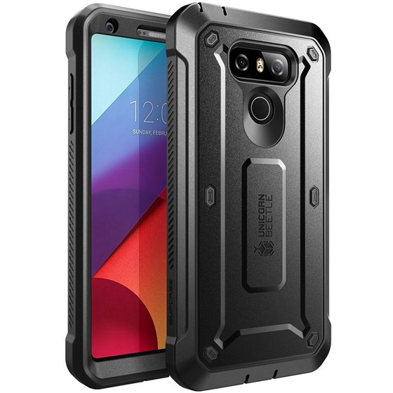 Supcase Rugged Holster Case For LG V30