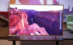 TCL L55P2MUS 4K UHD TV Review