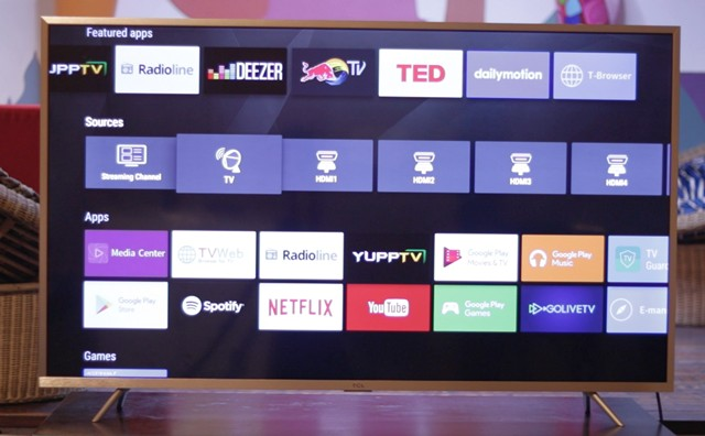 TCL L55P2MUS 4K UHD TV Review: Best Budget 4K Android Smart TV?