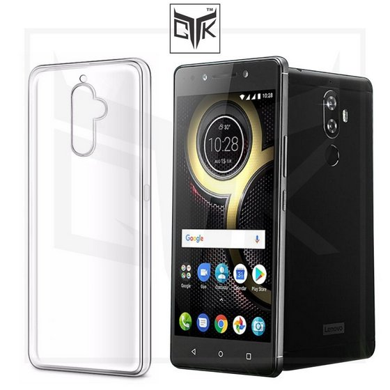 TheGiftKart Ultra Thin Transparent Cover
