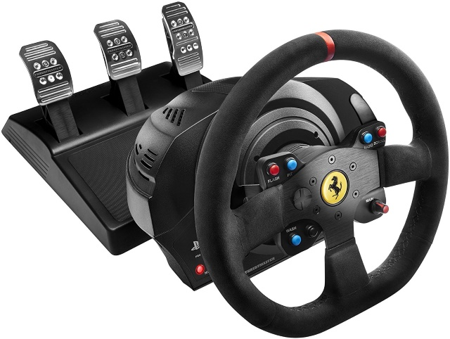Thrustmaster VG T300RS Racing Wheel