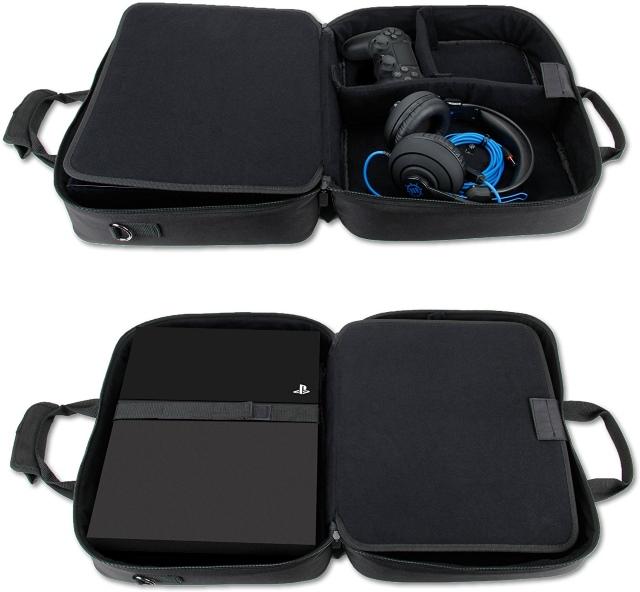 USA Gear PS4 Bag