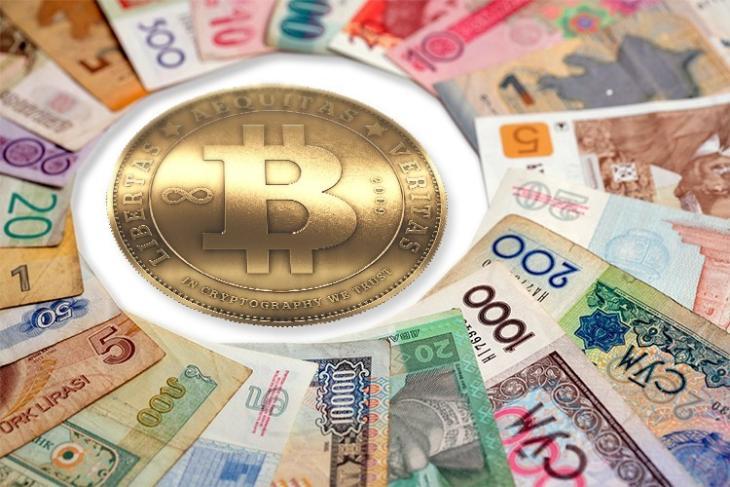 Top 8 Bitcoin Alternative Cryptocurrencies in 2017
