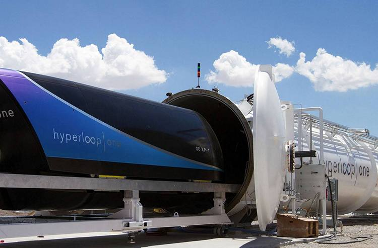 What is Hyperloop and How it May Revolutionize Transportation
