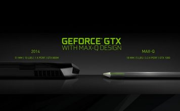 What is NVIDIA Max-Q