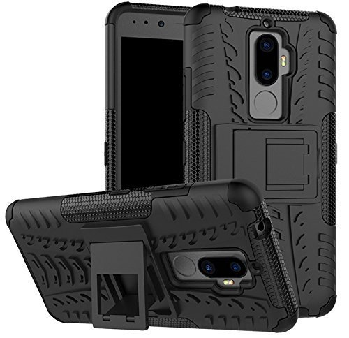 ZYNK Tough Back Case with Stand
